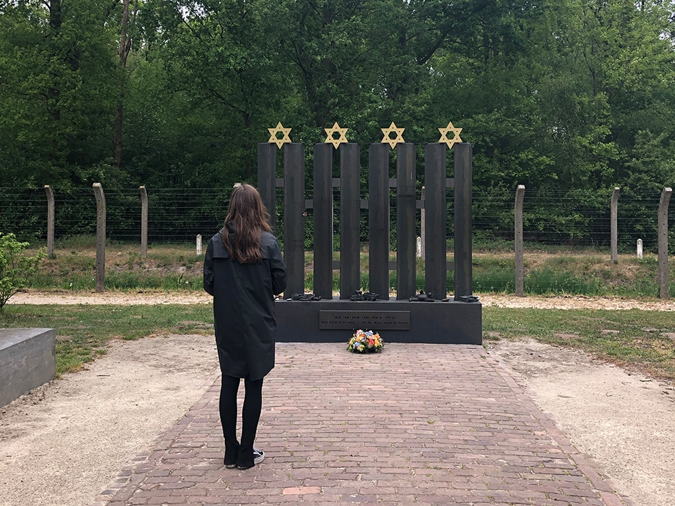 Nationaal Monument Kamp Vught thuismuseum